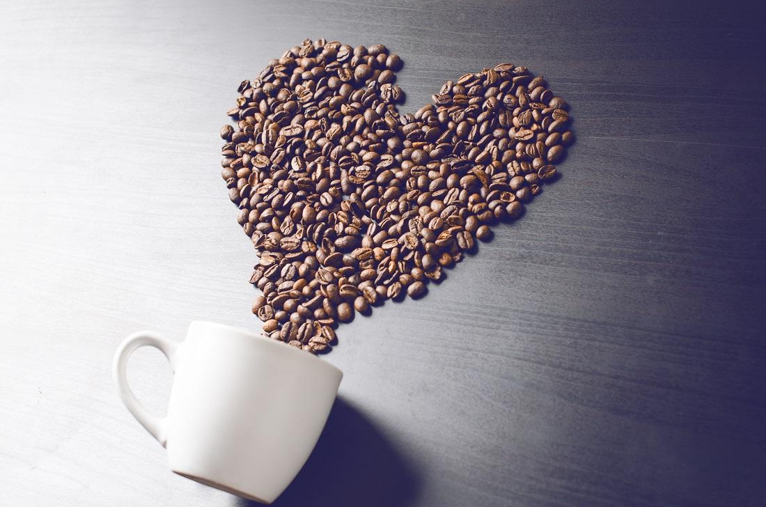 El tipo de café que tomas influye en tu salud cardiovascular
