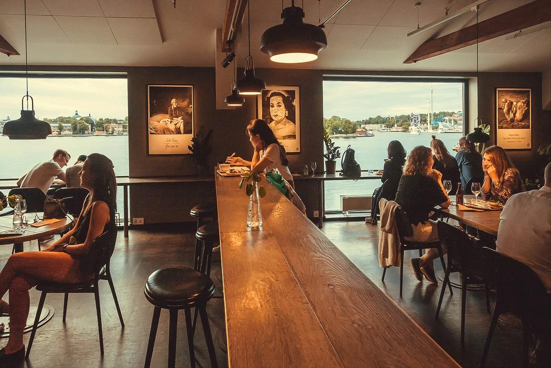 La hostelería necesita al vending para transformar su modelo de negocio